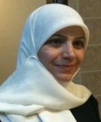 مراكمة التوحش -  إيمان شمس الدين Imansham